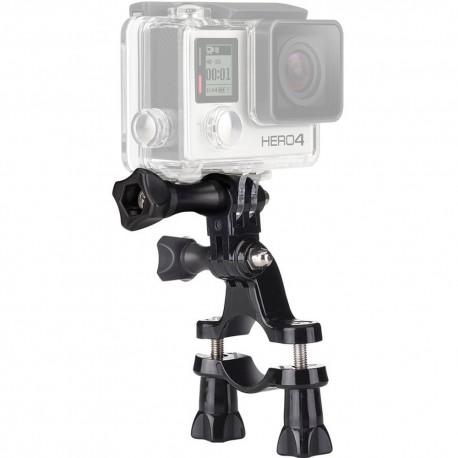 Fixation sur Guidon Pole Mount pour GoPro