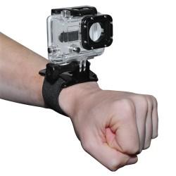 Sangle de Poignet pour GoPro Hero 3, 3+ et 4
