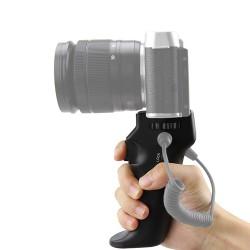 Pistol Grip - Poignée Stabilisateur Universel