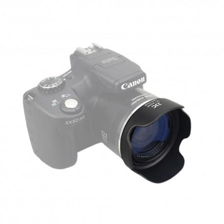 Pare-Soleil  (Remplace Canon ET-65b) Pour 70-300