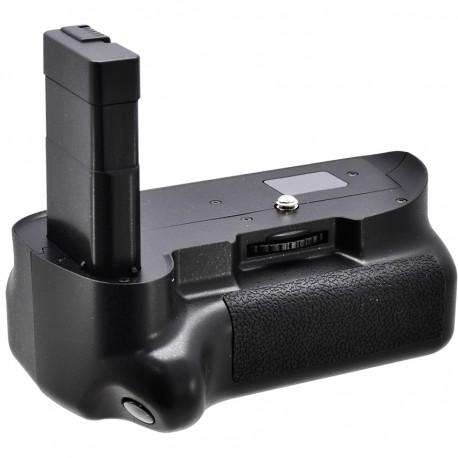 Grip Poignée d'Alimentation pour Nikon D5100