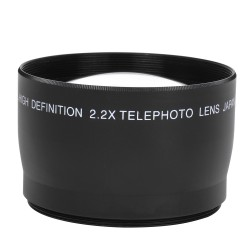 Téléobjectif Telephoto 2.2x Pro Series HD