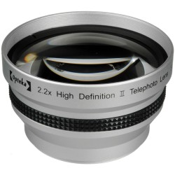 Convertisseur Telephoto 2.2x Pro Series HD 55MM