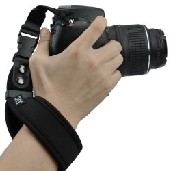 Dragonne Sangle de Poignet pour Sony Canon Nikon