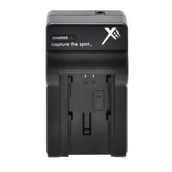 Chargeur (Auto/Secteur) LP-E8 / LPE8 pour Canon EOS 700D, 550D, 600D, 650D, Rebel T2i, T3i, T4i, T5i, Kiss X4, X5, X6