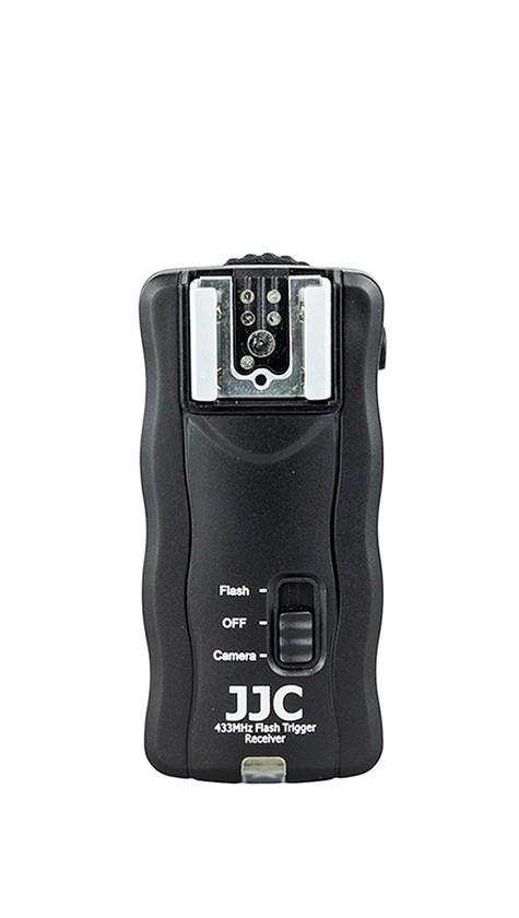 Trigger, shutter, telecommande pour canon ou nikon